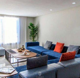 شقة مفروشة بجودة عالية للإيجار بمراكش المغرب