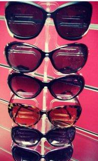 نظارات شمسية أوروبية الصنع من الطراز الأول