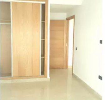 Appartement à la location vide