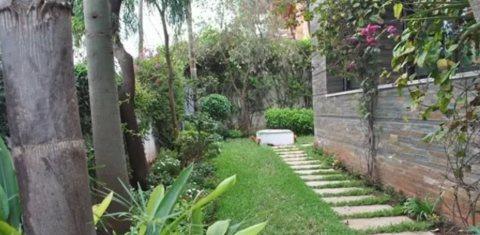 Sublime Villa en Location au quartier Manar