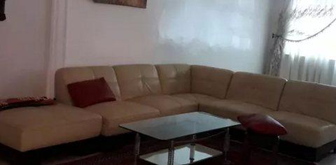 Location appt meublé racine casablanca