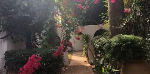 Belle villa à Val d'Anfa