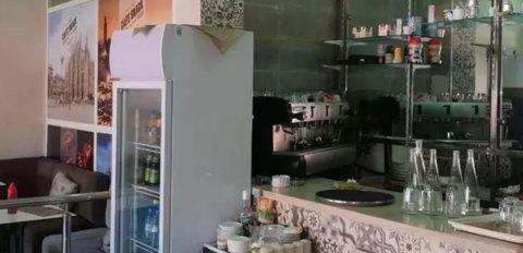 FC d'un café snack à vendre
