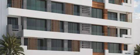 Bureau de 63m² à Agadir