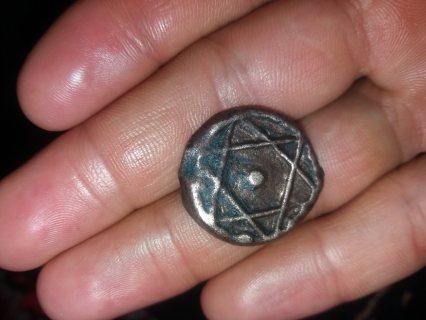 النجمة السداسية سنة 1218