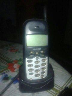 هاتف قديم تحفة جميلة