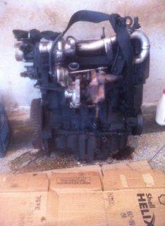 moteur dacia