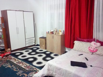 شقة مفروشة بشارع كنيدى