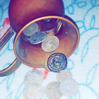 كأس نحاسي أمازيغي