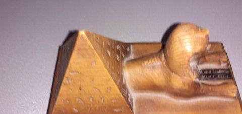 مجسم فرعوني للبيع