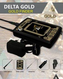 Delta gold Finder