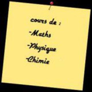 إعلان عن دروس الدعم والتقوية في مادتي الرياضيات والفيزياء الكمياء