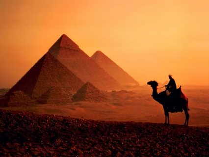 حصول على تأشيرة مصر