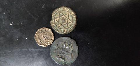 عملات نقدية مغربية قديمة للبيع
