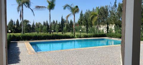 Villa avec PISCINE côté du plage KAOUKI
