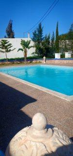 Villa avec piscine pas loin d'Essaouira