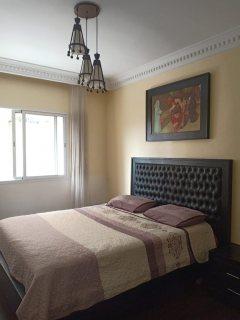 Luxe appartement vue jur mer à JAWHARAT magador