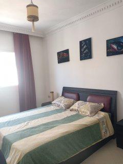 Appartement rèsidence JAWHARAT très jolie