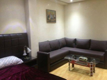 location d'un studio meublé à Hassan