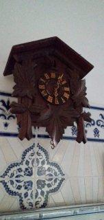 ساعة قديم جدا
