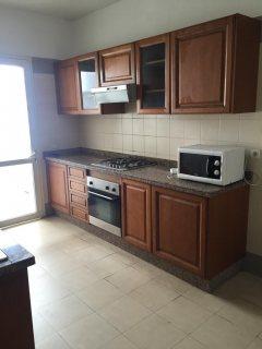 Location d'un appartement vide à Hay Ryad Rabat