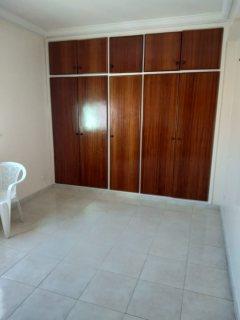 Location d'un appartement vide à ,Rabat