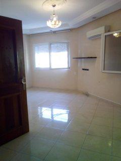 Location d'un appartement vide à Hassan,Rabat