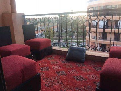 شقة مفروشة للايجار اليومي المغرب