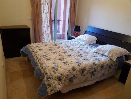 شقة  للايجار اليومي المغرب