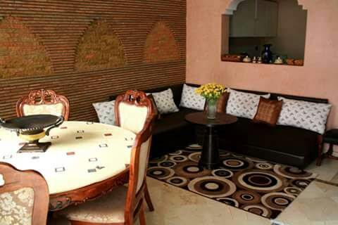 شقة للايجار، المغرب
