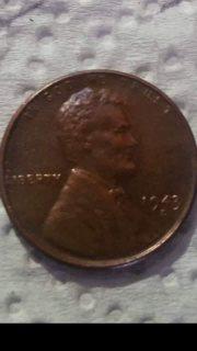 عملة للبيع 1943 D