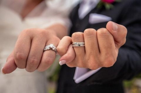 قصد الزواج
