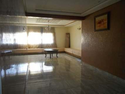 شقة للبيع بالقنيطرة المغرب