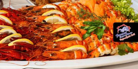 شركة الخليج جوب الاميز للاستقدام توفر لكم طباخين اكل بحري بخبرات عالية