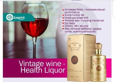 long-rich health product