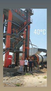مجموعة الصناعية آسيا ماسه ساز00989376421241