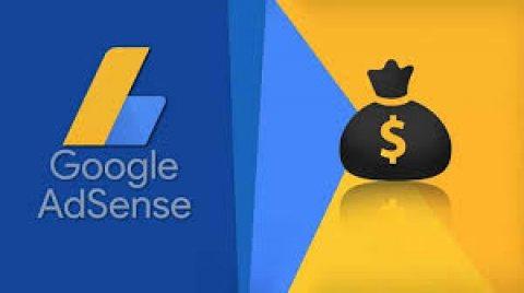 Golden AdSense Strategy