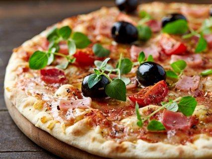 نتوفر على معلمين بيتزا تخصص البتيزا الايطالية