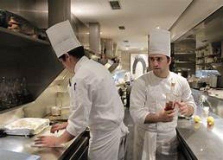 نوفر من المغرب اصطاف كامل من كوادر المطاعم والفنادق والكوفي شوب
