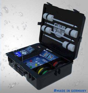 جهاز الكشف عن المياه جهاز فريش ريزلت 2