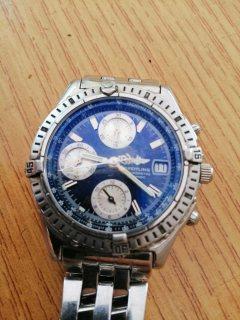ساعة bretling a13350
