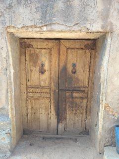 باب قديم