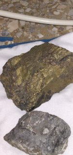 احجار نيزكية