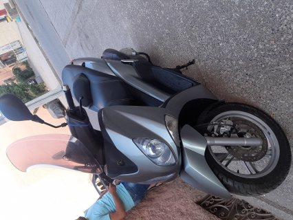 Yamaha xcity 250i