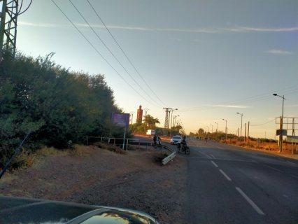 بقعةأرضية 10هكتارات  للبيع بمراكش طريق اوريكا