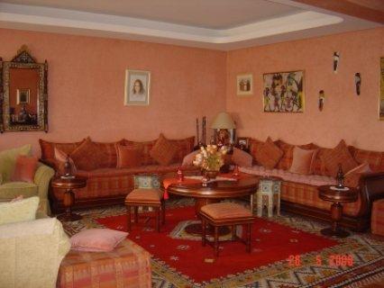 3420 for Peinture salon maroc violet