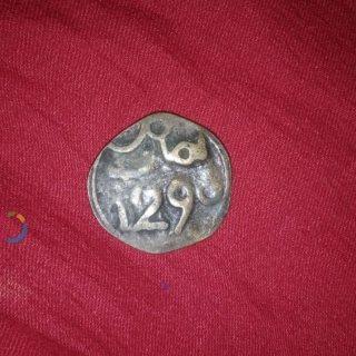 قطع نقدية اصلية و نادرة من عهد المرينيين