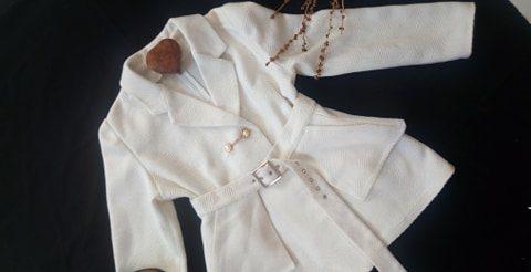 ملابس نسائية انيقة الستايل الكوري بطريقة محجبة مدينة طنجة