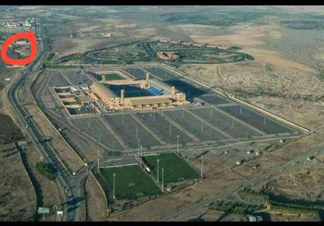 أرض للبيع بمدينة مراكش ،مساحتها 8 هكتار و 30 آر و 40 سنتيار