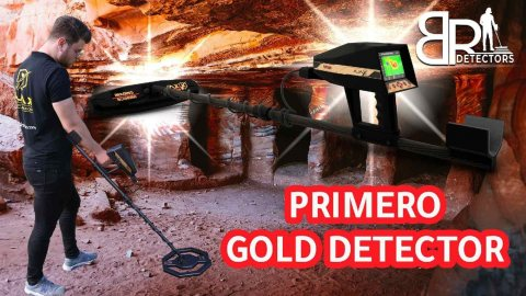 best gold detectors in Morocco primero